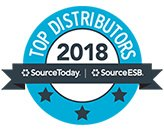 SourceESB - Top 50 Electronic Distributors