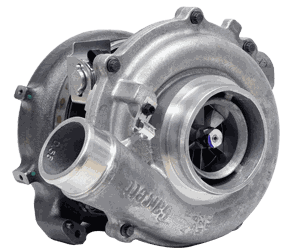 Aircraft Engine Turbocharger Parts